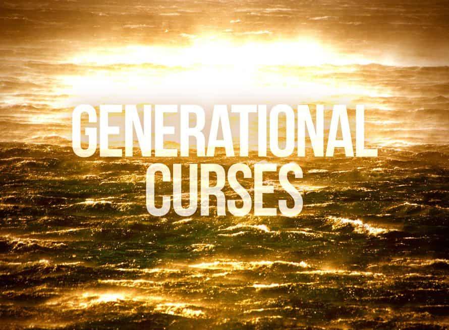 Bible & generational curses